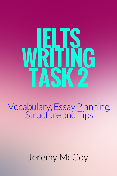 Types of essays ielts writing task 2