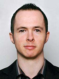 Jeremy McCoy IELTS Tutor London